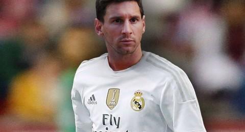 ريال مدريد يتحرك من أجل ضم ليونيل ميسي!