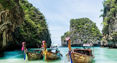 زيارة لأروع جزر تايلاند تجذبك لسفرة من العمر