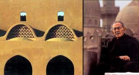 جوجل يحتفي بالمعماري المصري حسن فتحي