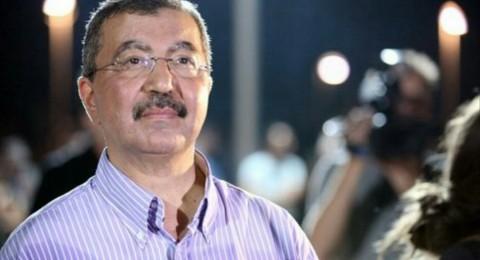 ناشطون وقيادات توّدع القيادي ابن الطيبة، د. زهير طيبي