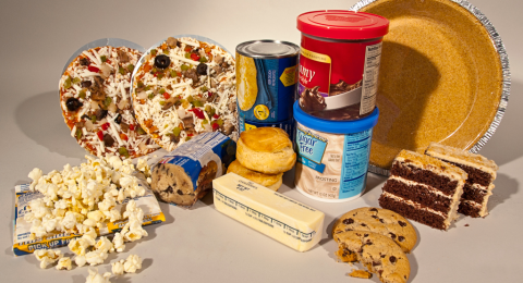 5 أمور تؤدي للسمنة غير تناول الطعام بكميات كبيرة