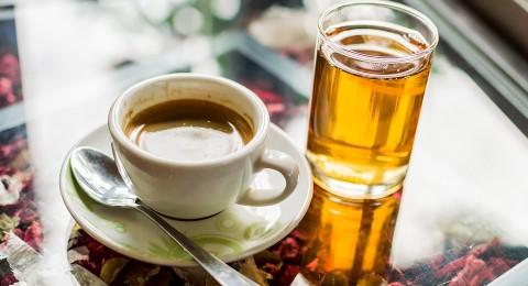 إحذر تناول هذه المادة مع القهوة والشاي!