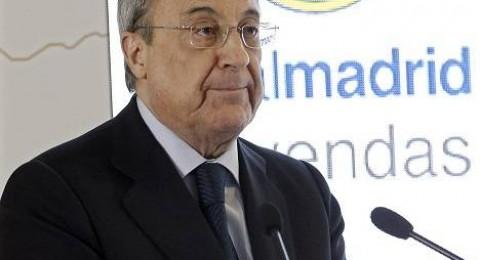ريال مدريد يخطط لسوق انتقالات فلكي