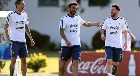 لأرجنتين وتشيلي والثأر لكوبا أمريكا