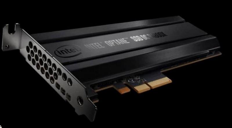 إنتل تطرح قرص SSD الأكثر استجابة في العالم