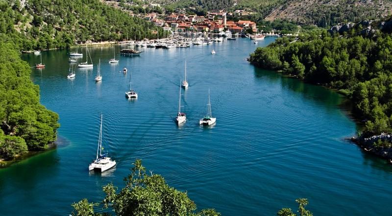 اماكن سياحية ولا اروع في كرواتيا، عليكم بزيارتها قريبًا