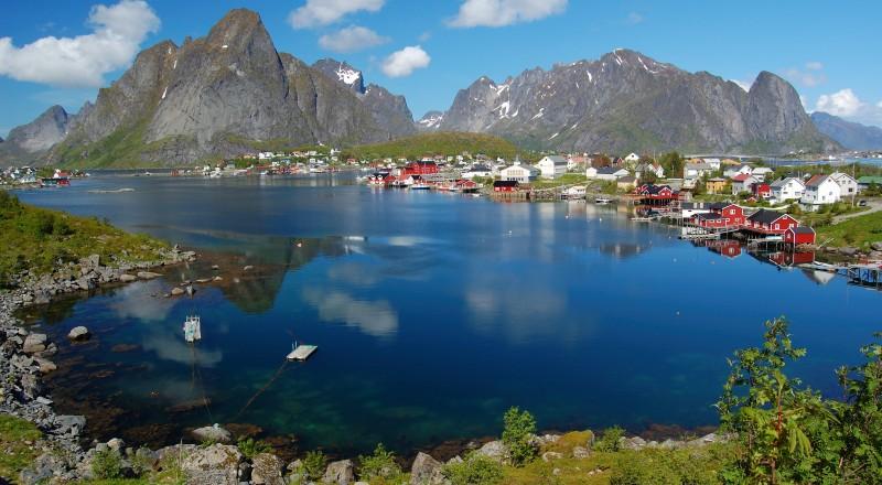 النرويج أسعد بلدان العالم، واليمن السعيد الأتعس
