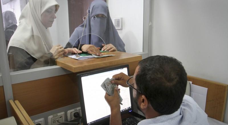 حمله نهاية الديون بمركز جباية الغرامات والرسوم مستمرة حتى 2017/4/6