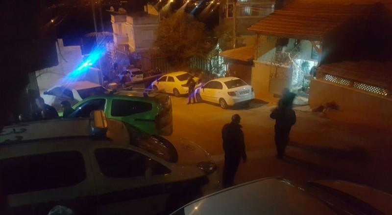 الناصرة : مصرع احمد غزالة (33 عاما) وشادي خواجة (36 عاما) جراء اطلاق نار