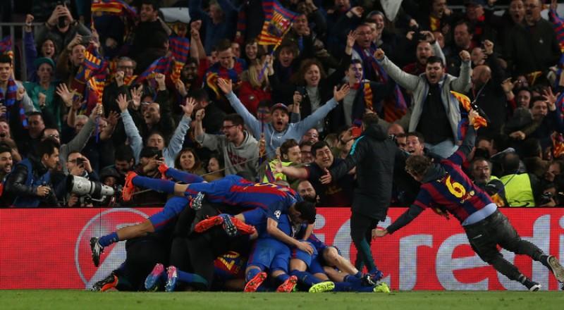 تغريم برشلونة بـ 19 ألف يورو !