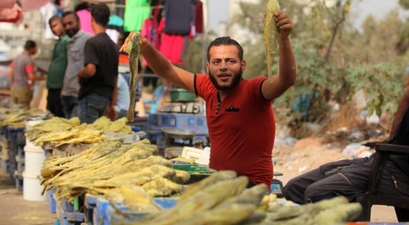 اقتصاديون إسرائيليون وفلسطينيون يضعون خطة طموحة لإنقاذ اقتصاد غزة