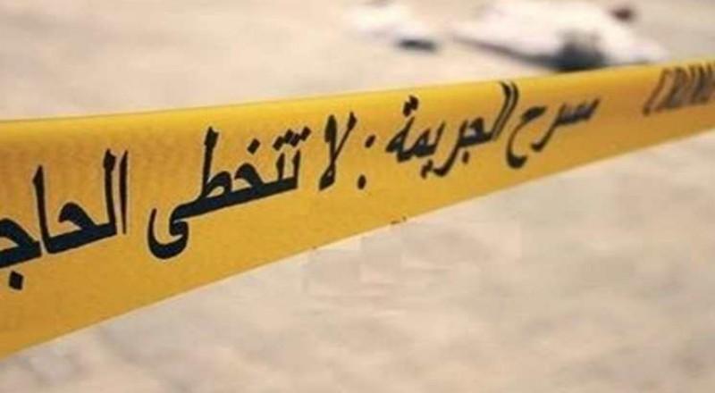 سعودي يُقطع زوجته الليبية بمنشار في الإسكندرية