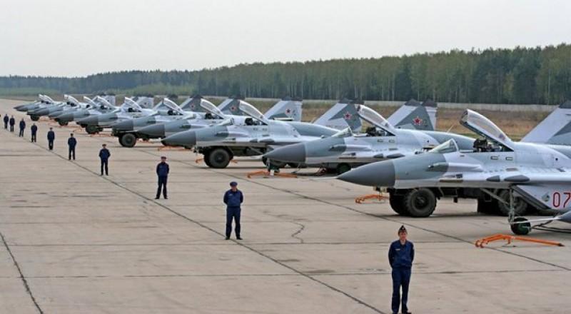 روسيا تطلب توضيحًا إسرائيليًا لاختراق طائراتها أجواء سوريا
