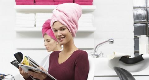 التسريحات المناسبة لطبيعة شعرك