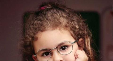 أمراض العيون عند الأطفال والرضع