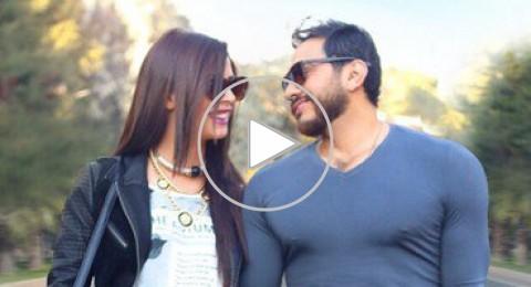 """شركة إسرائيلية وراء حذف أغنية تامر حسني """"180 درجة"""" من YouTube"""