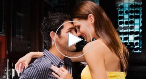 هل هُناك علاقة بين قبلة الزوجين والحالة النفسية؟