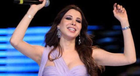 نانسي عجرم تغني لتنشيط السياحة المصرية