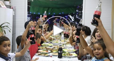 كوكا كولا تُعلن عن الفائزات الاوائل في فعالية طعم الحياة في رمضان مع كوكاكولا