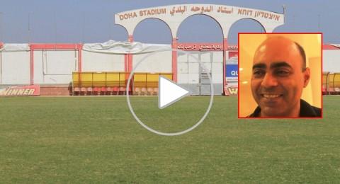 عماد حمزة:
