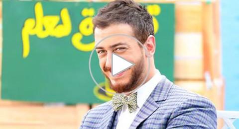 فيديو سعد المجرد وصور نادرة له قبل الشهرة