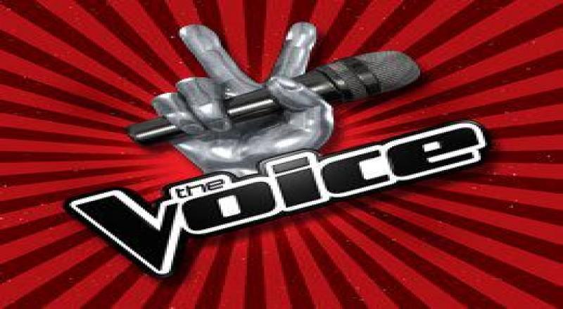 The Voice  أحلى صوت