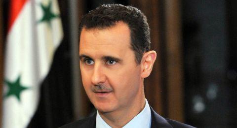 الأسد رفض قبول السعودية ببقائه في الحكم مدى الحياة