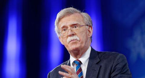 جون بولتون يهدد الجيش السوري بضربات جديدة أشد قوة!