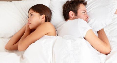 الخلاف الزوجي يهدد صحتكِ!