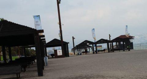 في شاطئ قرب حيفا: اعتداء وحشي على شبان من شفاعمرو لأنهم