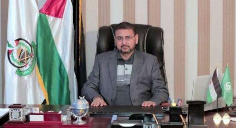حماس تعلق على تصريحات ترامب وتصفها بأنها