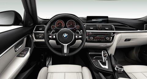 جديد من BMW ..  الجيل الثالث بحلة جديدة
