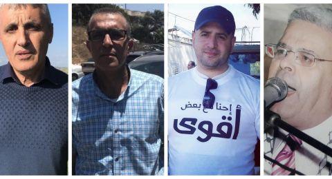 الشارع الفحماوي لـبكرا: كان بالإمكان اعتقال محاميد وليس تصفيته