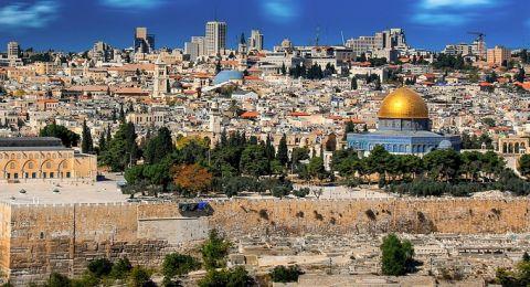 منظمة التحرير: ترامب عاجز عن إزالة قضية القدس من قلوبنا