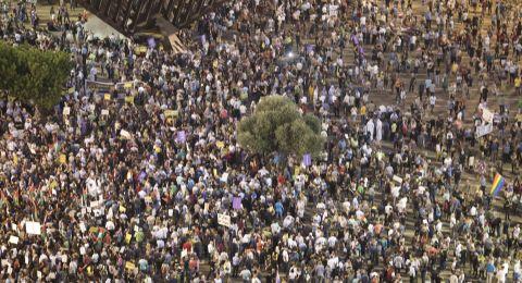 الجبهة: مظاهرة 11.8 علامة فارقة في مسيرة إسقاط