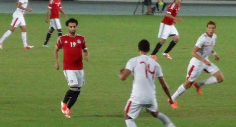 مدرب البرازيل يختار محمد صلاح لجائزة أفضل لاعب بالعالم