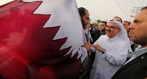 قطر: وساطتنا بين الفلسطينيين الإسرائيليين لأغراض إنسانية وبطلب فلسطيني
