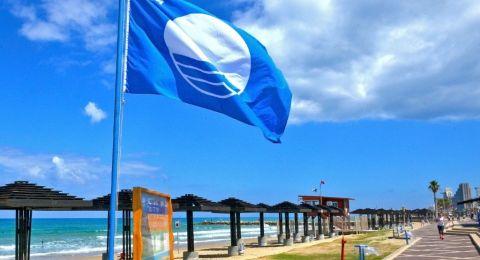 حيفا: الشواطئ التي تحوي محطّات انقاذ مفتوحة للسباحة
