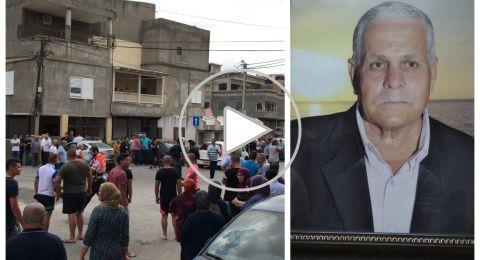 بالفيديو:شجار مجد الكروم، 15 اصابة ووفاة رجل بنوبة قلبية
