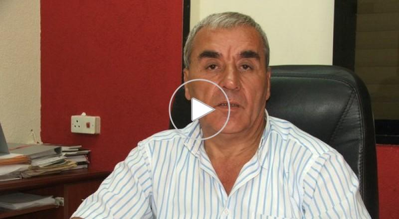 رئيس مجلس دير الاسد
