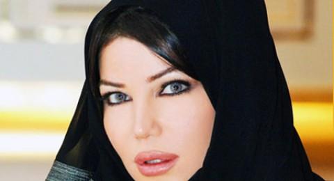 ميّ حريري: ليتني بقيت محجّبة ولم أراكم كلّكم
