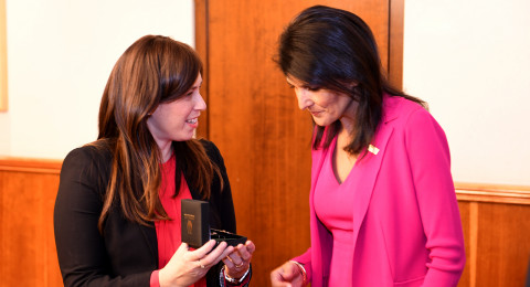 نتنياهو يدرس إقالة نائبة وزير هاجمت يهود أمريكا