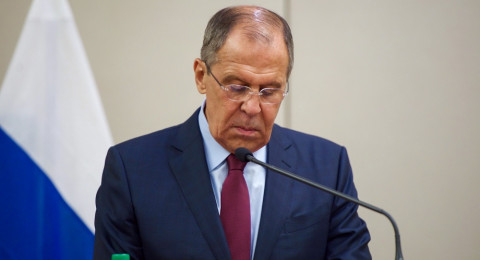 موسكو: مستعدون لزيادة التعاون مع مصر لمحاربة الإرهاب