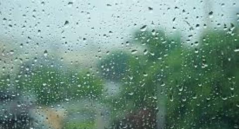 حالة الطقس المتوقعة .. هل سيستمر المطر؟