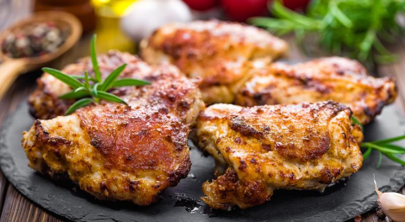 تحذير طبي: لا تتناول هذه القطع من الدجاجة