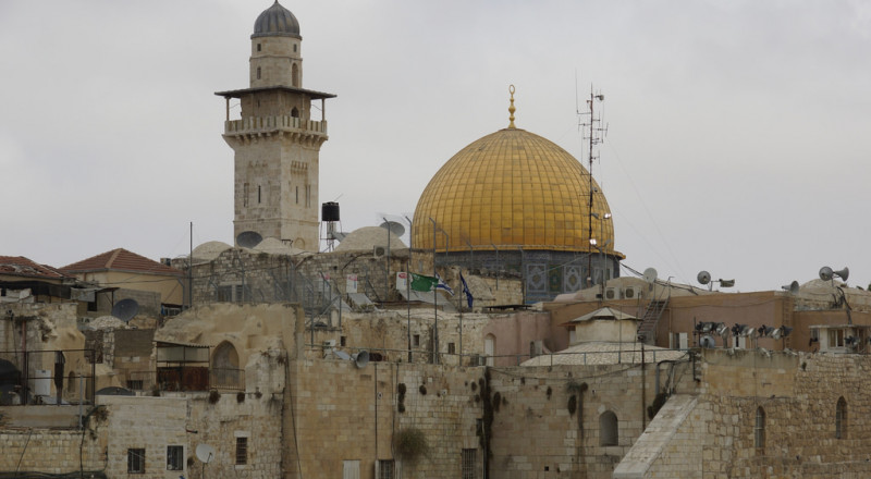 مفتي فلسطين: اليوم المتمم لشهر صفر والجمعة المولد النبوي
