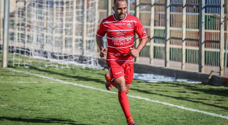 لاعب مصمص، جبارين لـبكرا: ندعو الجمهور لمساندتنا