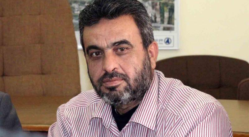 الجبهة تعزّي بالصحافي عبد الحكيم مفيد