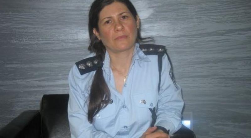 لوبا السمري تترك منصبها كمتحدثة بلسان الشرطة، وتتلقى ترقية لتصبح رئيسة قسم شؤون المرأة