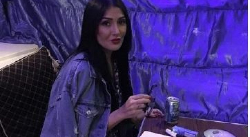 غادة عبد الرازق تصدم جمهورها من جديد!